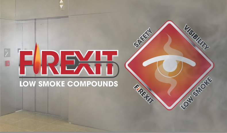 Wire and Cable - Fire Exit - OTECH Compounds